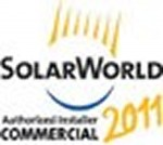 SolarWorld Authorized Commercial Installer